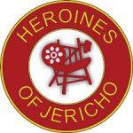 Heroines of Jerico degree-EOS